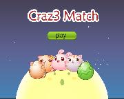 Craz3 Match
