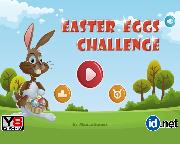 Easter Eggs Challenge