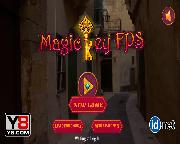 Magic Key FPS
