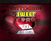 Matching Sweet Harts