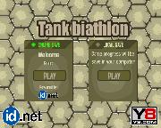 Tank Biathlon