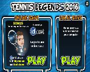 Tennis Legends 2016 Game Addicting Games Kongregate Y8 Armor