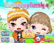 The Happy Family 4